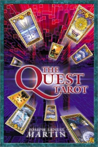 The Quest Tarot (The Quest Tarot compare prices)