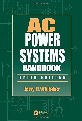 AC Power Systems Handbook, Third Edition (Electronics Handbook Series) (Ac Power Systems compare prices)