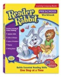Reader Rabbit Preschool (Reader Rabbit Giant Workbooks)