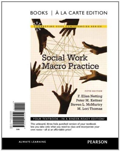 Social Work Dissertation Help