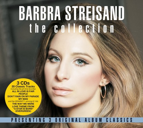 Barbra Streisand - The Collection: Funny Girl/The Way We Were/A Star Is Born - Zortam Music