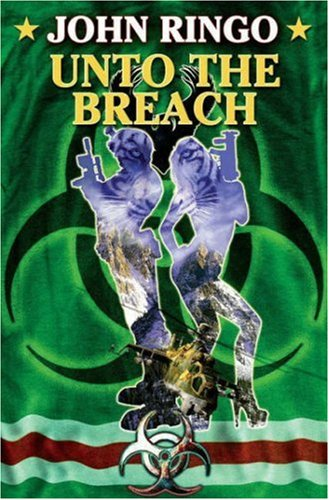 Unto the Breach (Paladin of Shadows, Book 4)