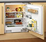 Fridgemaster MTBL140NG/H Built Under Larder Fridge