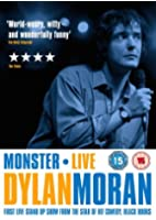 Dylan Moran: Live - Monster [DVD]