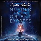 Murder on the Orient Express [Movie Tie-in]: A Hercule Poirot Mystery | [Agatha Christie]