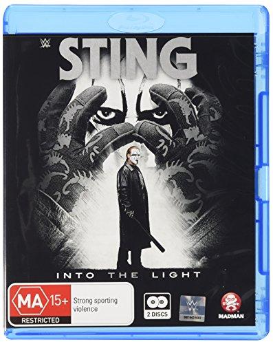 Wwe: Sting- Into the Light [Blu-ray]