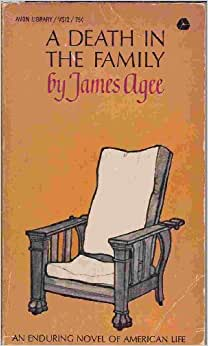 a book review of a death in the family by james agee James agee: film writing and selected journalism agee on film | uncollected film writing | the selected journalism and book reviews tennessee valley authority cockfighting james agee: let us now praise famous men, a death in the family.