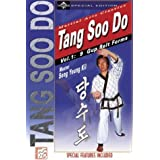 Tang Soo Do Forms Volume 1: Color Belt