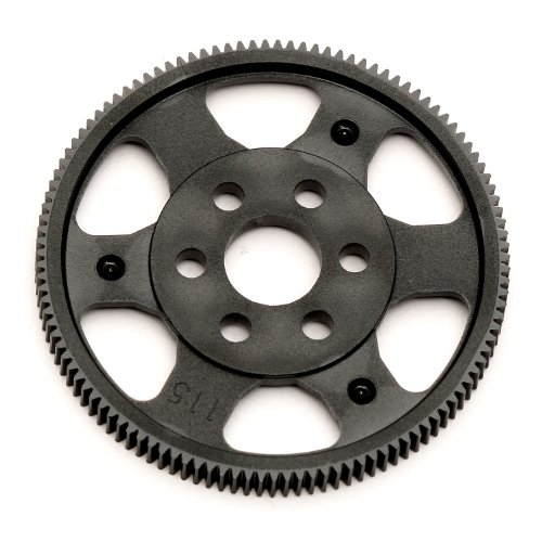 Team Associated 31335 TC6 115T 64P Spur Gear