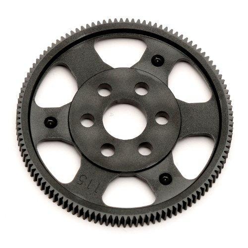 Team Associated 31335 TC6 115T 64P Spur Gear