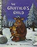 Julia Donaldson The Gruffalo's Child Book and CD Pack (Book & CD)