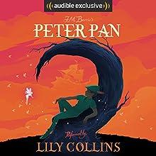 Peter Pan | Livre audio Auteur(s) : J. M. Barrie Narrateur(s) : Lily Collins