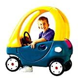 丈夫な子供用車型リトルタイクス乗り物 大人気のリトルタイクス製乗用玩具 グランドクーペカー
