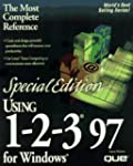 Using 1-2-3 for Windows 95 Special Ed...