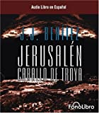 img - for Caballo de Troya: Jerusalen (Spanish Edition) book / textbook / text book
