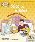 Six in a Bed and Other  Stories (Read...