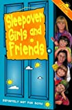 Sleepover Girls and Friends (The Sleepover Club) (0006754236) by Dhami, Narinder