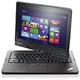 Lenovo Thinkpad Twist 12.5-Inch Touchscreen Ultrabook (Black)