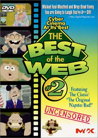 Best of the Web (Vol. 2) (Web Therapy Season 2 compare prices)
