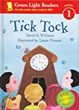 img - for Tick TockTICK TOCK by Williams, David (Author) on Mar-01-2006 Hardcover book / textbook / text book