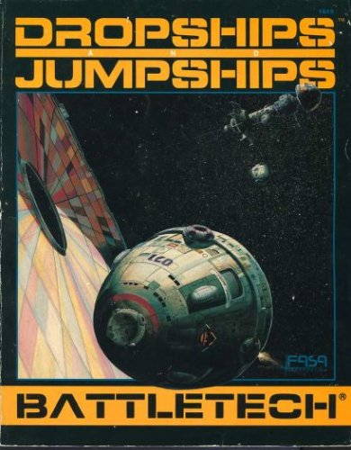 Dropships and Jumpships (Battletech)