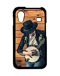 Mobifry Back case cover for Samsung Galaxy Ace S5830 Mobile