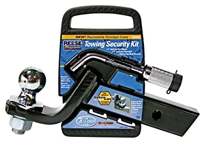 Reese Towpower 7005200 Class III Towing Security Kit