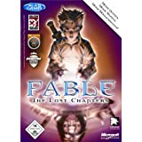 "Fable: The Lost Chaptersvon ""Microsoft"""