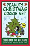 Peanuts Christmas Cookie Set: Celebra...