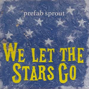 We Let the Stars Go (UK Import)