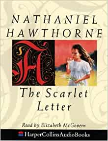 the punishment in the novel the scarlet letter In his novel, the scarlet letter, nathaniel hawthorne explains how the punishment of guilt causes the most suffering among those affected as with any piece, symbolism plays an important role in representing the main ideas of a novel.