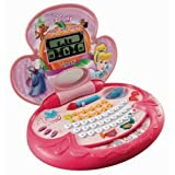 VTech - Disney Princess Laptop