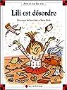 Lili est d�sordre par Dominique de Saint Mars