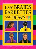 Easy-Braids-Barrettes-and-Bows-Kids-Can-Do-It-Prebound