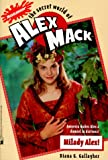 Milady Alex (The Secret World of Alex Mack, No. 15) (0671006843) by Gallagher, Diana G.