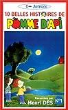 echange, troc Pomme d'Api - Vol.1 : 10 belles histoires [VHS]