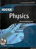 Heinemann IGCSE Physics Student Book with Exam Cafe CD