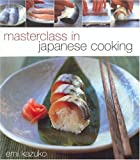 img - for MasterClass in Japanese Cooking book / textbook / text book