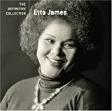 echange, troc Etta James - Definitive Collection