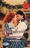 echange, troc Ruth Langan - Une question d'amour : Collection : Harlequin les historiques n° 172