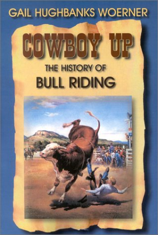 Cowboy Up: The History of Bull Riding