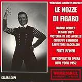 Le Nozze Di Figaro : Act I : Se Vuol Ballare, Signor Contino