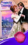 Promise Me Tomorrow (0263844331) by Camp, Candace