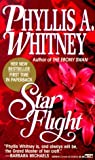 Star Flight (0449222586) by Whitney, Phyllis A.