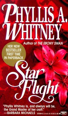 Star Flight, PHYLLIS A. WHITNEY