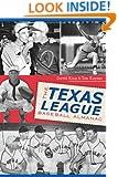 Texas League Baseball Almanac, The