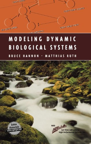 Modeling Dynamic Biological Systems (Modeling Dynamic...