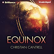 Equinox: Children of Occam, Book 2 | Christian Cantrell