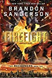img - for Firefight (The Reckoners) book / textbook / text book