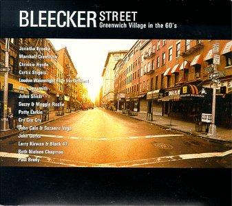 Suzanne Vega - Bleecker Street: Greenwich Village In The 60